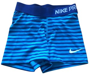 Nike Striped NIKE PRO Dri-Fit