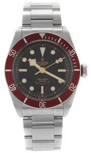 Tudor Tudor Heritage Black Bay 79220R Stainless Steel Automatic Men's Watch