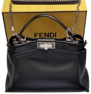 1187da3c1107 Fendi Carry On Bags - Up to 70% off at Tradesy (Page 4)