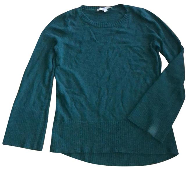 Item - Emerald Green Pullover Tunic Size 2 (XS)