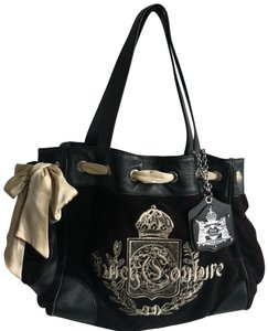 8106d32096ce Juicy Couture Totes - Up to 90% off at Tradesy