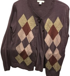 The Limited Sweater/ Cardigan Like New Sweater