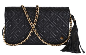 Tory Burch Fleming Wallet Fleming Purse Cross Body Bag