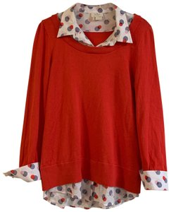 Orange Women s Tops - Up to 70% off at Tradesy 662899036