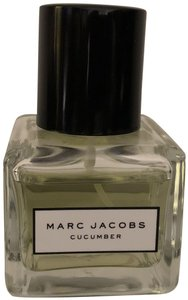 Marc Jacobs Marc Jacobs Cucumber eau de toilette spray