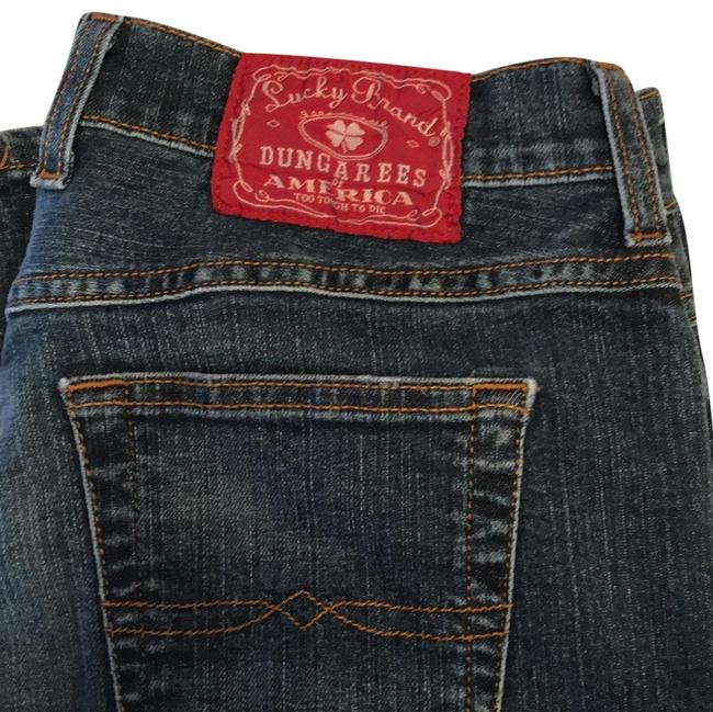 Item - Medium Denim Wash Relaxed Fit Jeans Size 8 (M, 29, 30)