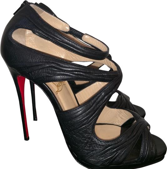 wholesale dealer 0f044 36416 Black Womens Pumps