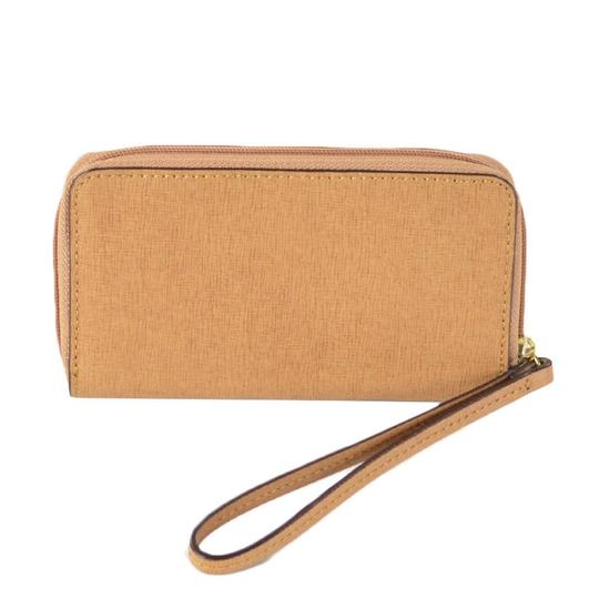Coach Saffiano Universal Wallet for iPhone Phone Image 2