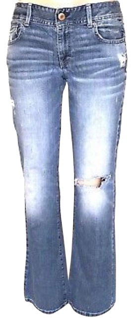 Preload https://img-static.tradesy.com/item/24706457/american-eagle-outfitters-blue-distressed-straight-leg-jeans-size-34-12-l-0-1-650-650.jpg
