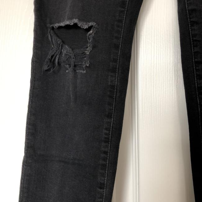 AG Adriano Goldschmied Skinny Jeans-Dark Rinse Image 2