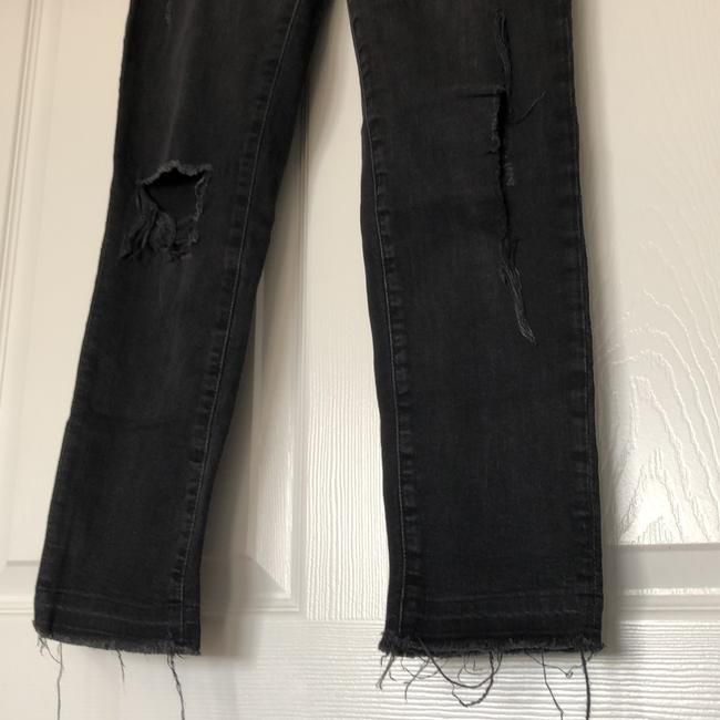 AG Adriano Goldschmied Skinny Jeans-Dark Rinse Image 4