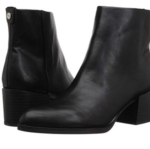46a14ee43c1e Circus by Sam Edelman Black Jennifer Boots Booties Size US 7 Regular ...