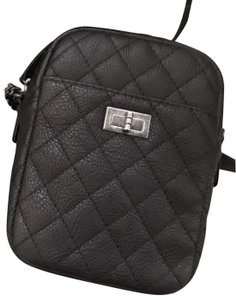2f95233f1194 Added to Shopping Bag. Chanel Cross Body Bag. Chanel 2.55 Reissue Camera  Case Shoulder Grey Leather ...