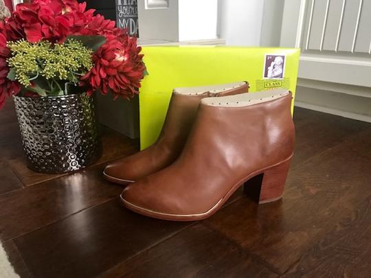 Ted Baker tan Boots Image 1
