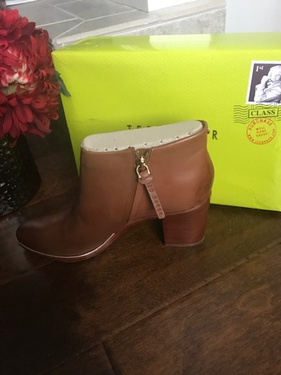 Ted Baker tan Boots Image 2