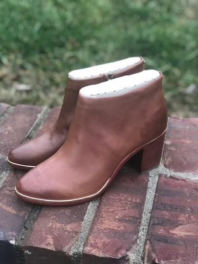 Ted Baker tan Boots Image 4