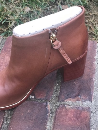 Ted Baker tan Boots Image 5
