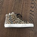 Golden Goose Deluxe Brand Leopard Athletic Image 5