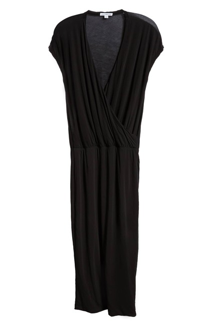 Preload https://img-static.tradesy.com/item/24706806/james-perse-black-surplice-jersey-blouson-mid-length-short-casual-dress-size-2-xs-0-0-650-650.jpg