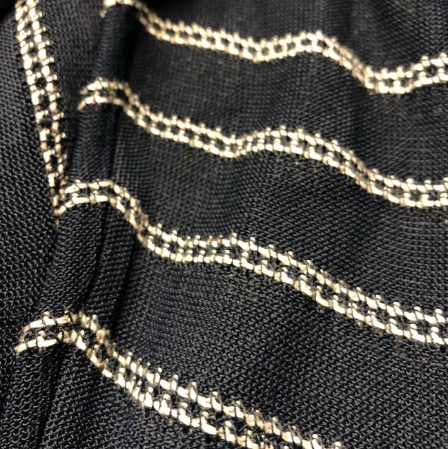 Gianfranco Ferre Knit Sweater Top Navy Image 5