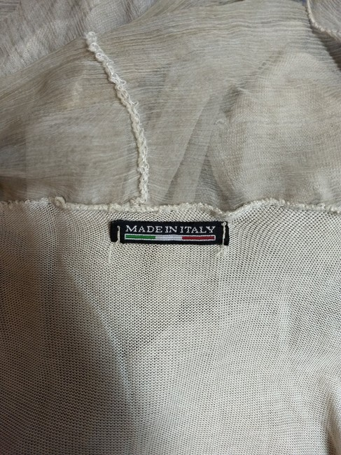 MADE IN ITALY Cardigan Image 2