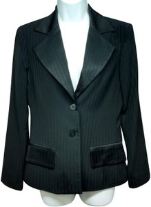 Drama Jacket Black Blazer