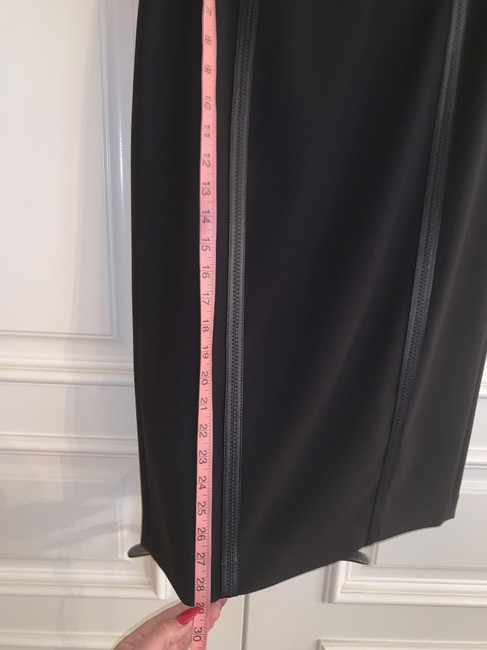 Burberry London Skirt Black Image 8