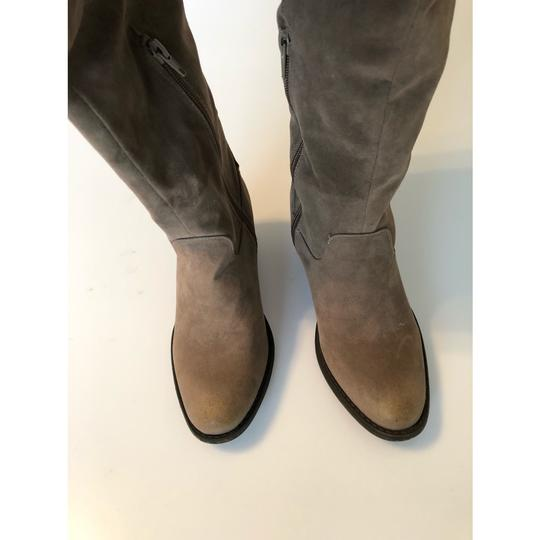 Qupid taupe Boots Image 6
