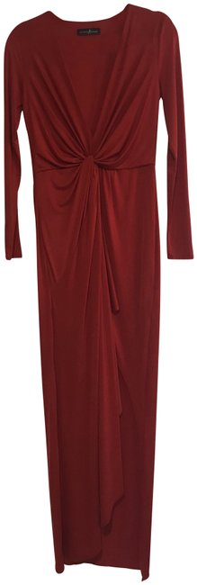 Preload https://img-static.tradesy.com/item/24707301/guess-by-marciano-vivid-rose-red-sofia-gown-long-formal-dress-size-4-s-0-1-650-650.jpg