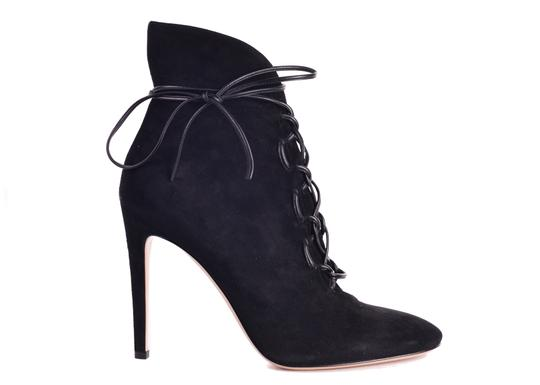 Preload https://img-static.tradesy.com/item/24707524/gianvito-rossi-black-women-s-empire-lace-up-ankle-c3424-bootsbooties-size-us-10-regular-m-b-0-0-540-540.jpg