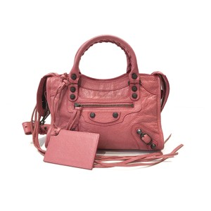 f5c4667a1 Balenciaga Mini City Bags - Up to 70% off at Tradesy