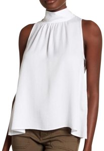 05139202f7be4 White Free People Tank Tops   Camis - Up to 70% off a Tradesy