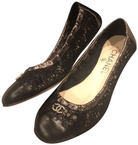 9a74d831 Chanel Flats - Up to 70% off at Tradesy (Page 4)