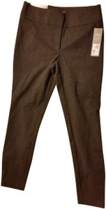 Daisy Fuentes Skinny Pants Charcoal