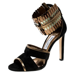4c131ee2869e Women s Black Jimmy Choo Shoes - Up to 90% off at Tradesy