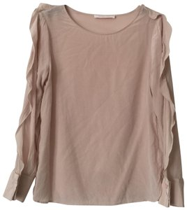 0a091ad1 Pink See by Chloé Blouses - Up to 70% off a Tradesy