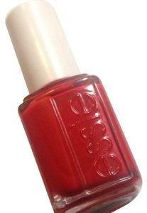 Essie New Essie Red Nail Polish Lollipop