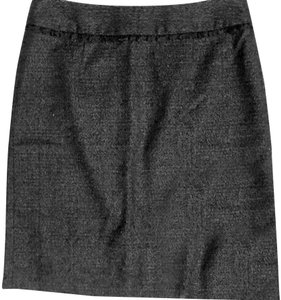 Express Skirt Black & White