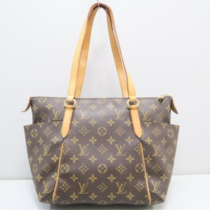 Louis Vuitton Lv Totally Pm Canvas Shoulder Bag