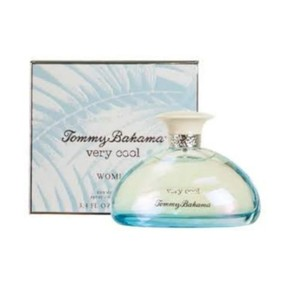 Tommy Bahama New 3.4oz VERY COOL FOR WOMEN BY TOMMY BAHAMA EAU DE PARFUM SPRAY