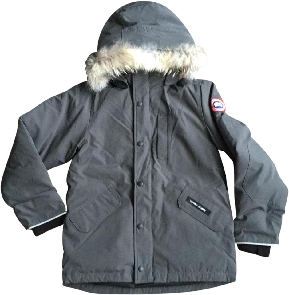 canada goose parka down fill