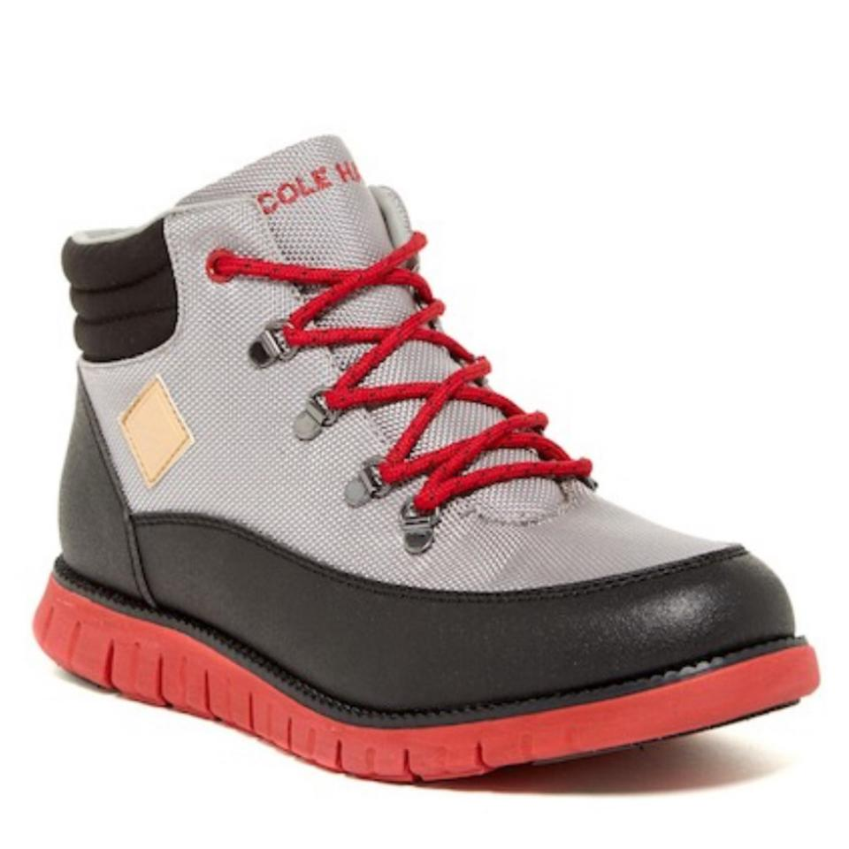 5c76cd75f2e Cole Haan Zerogrand Big Boy's Hiking Boots/Booties Size US 5 Regular (M, B)