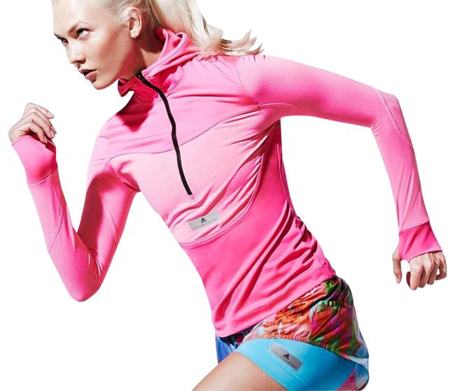 Item - Pink Thermal Performance Activewear Top Size 2 (XS)
