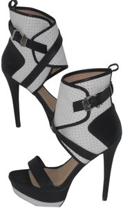 Liliana Black and White Formal