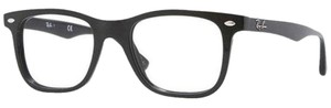 Ray-Ban Unisex Square Eyeglasses