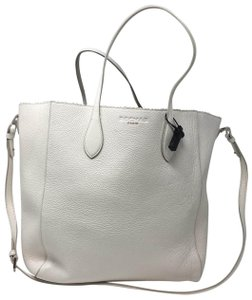 Rochas Satchel in cream