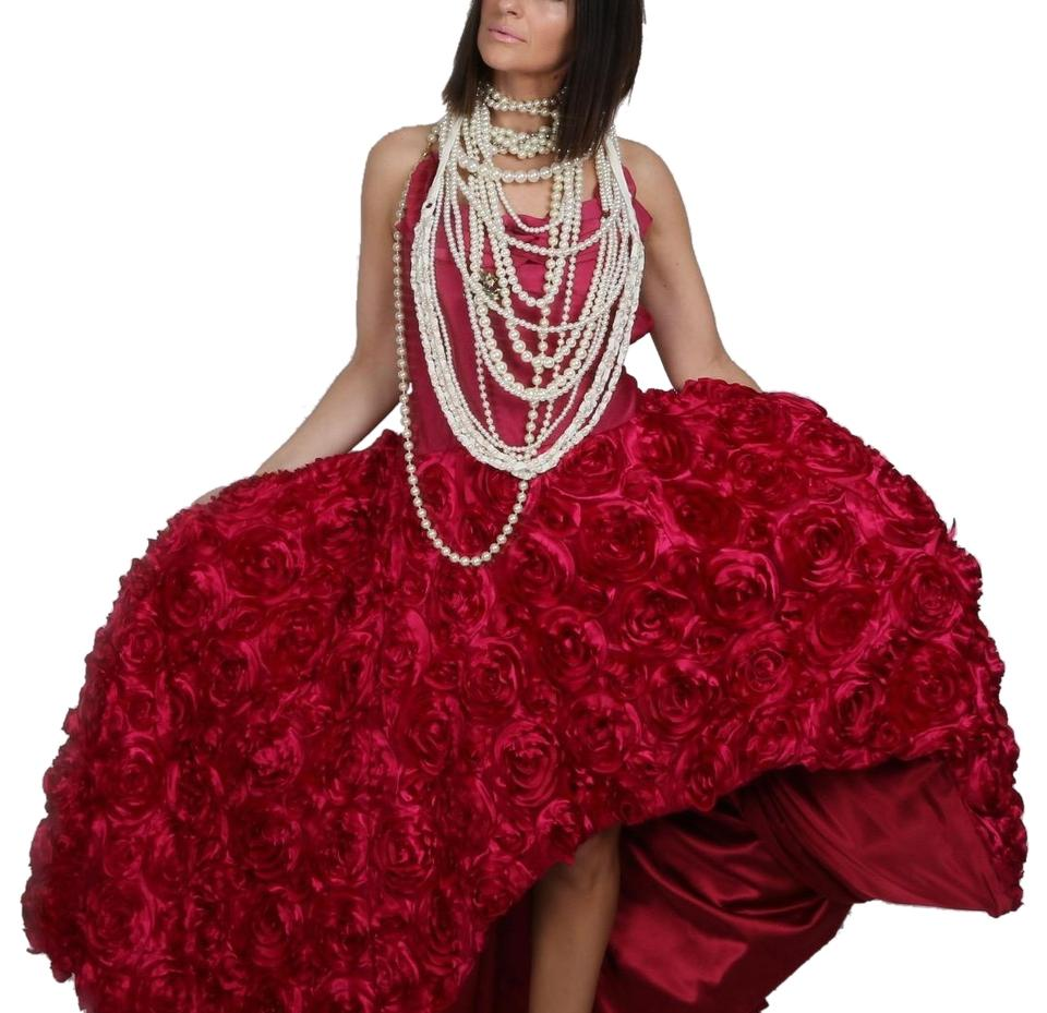 Ball Gown In Spanish