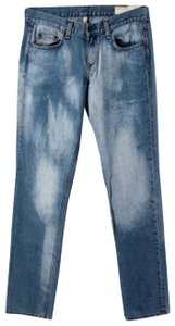 Rag & Bone Relaxed Fit Jeans-Acid
