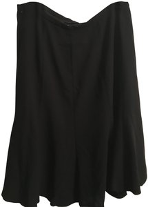 Kate Hill Skirt Black