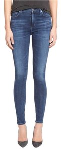 Citizens of Humanity Skinny Jeans-Light Wash